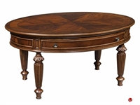 Picture of Hekman 1-1300 New Orleans Oval Coffee Table