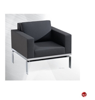 Picture of Benchmark Anson 9205 Contemporary Lounge Lobby Club Chair