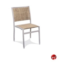 Picture of Benchmark Baja 1115, Outdoor Dining Stackable Armless Chair