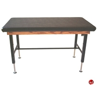 "Picture of POP 30"" x 60"" Motorized Therapy Treatment Table"