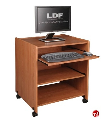Picture of QUARTZ Compact Mobile Computere Workstation
