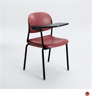 Picture Of KI Piretti Poly Stack Tablet Arm Chair