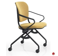 The Office Leader Stack Chairs