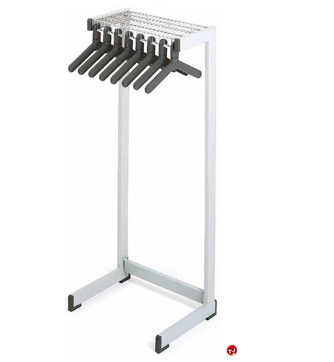 Grid Coat Rack In Office Accessories: The Office Leader. Magnuson Office Rak Coat Rack