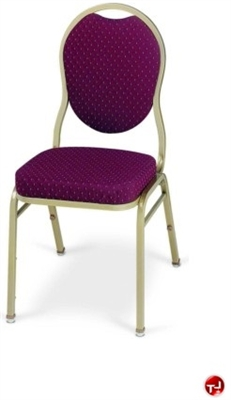 Picture of MLP 1721 Armless Banquet Stack Chair