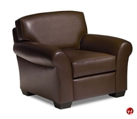 Picture of Martin Brattrud Baltusrol 340 Reception Lounge Club Arm Chair