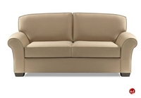 "Picture of Martin Brattrud Baltusrol 340 Reception Lounge 72"" Loveseat Sofa"