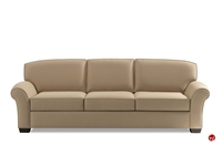 "Picture of Martin Brattrud Baltusrol 340 Reception Lounge 84""  Three Seat Sofa"