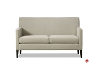 Picture of Martin Brattrud Blackburn 760 Reception Lounge 2 Seat Loveseat Sofa
