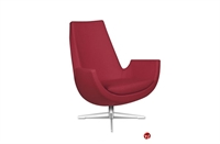 Picture of Martin Brattrud Kurve 480 Reception Lounge Swivel Arm Chair
