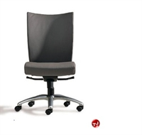 Picture of Martin Brattrud Bandon 777 Contemporary Mid Back Swivel Office Chair
