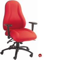 Picture of Milo 24/7 Mid Back Office Task Chair