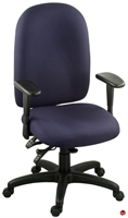 Picture of Milo 24/7 High Back Ergonomic Multi Function Task Chair