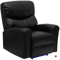 Picture of Brato Massaging Recliner, Cup Holder