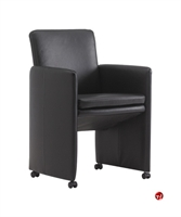 Picture of Paul Brayton Carrara Reception Lounge Mobile Club Chair