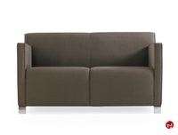 Picture of Paul Brayton Montreaux Reception Lounge 2 Seat Loveseat Sofa
