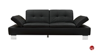 Picture of Paul Brayton Venice Contemporary Reception Lounge Sofa