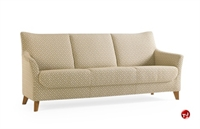 Picture of Paul Brayton Verona Reception Lounge 3 Seat Sofa