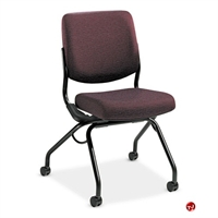 Picture of PAZ Guest Side Mobile Nesting Training Chair