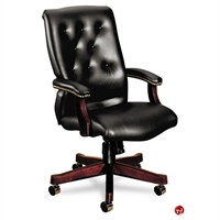 Picture of PAZ High Back Executive Traditional Office Conference Chair