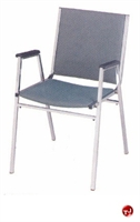 Picture of MLP 2112 Banquet Stack Chair with Arms