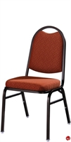 Picture of MTS Alpha 505-SB, Banquet Dining Stacking Chair