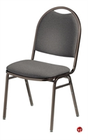 Picture of MTS 600 Series, 678 Banquet Dining Metal Stacking Chair