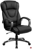Picture of Brato High Back Black Office Conference Chair