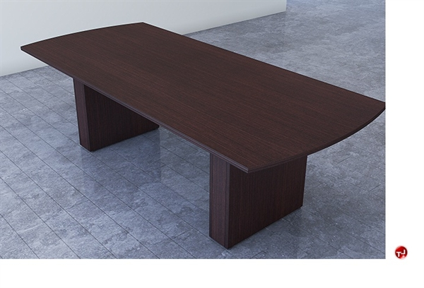 The Office Leader Peblo X Laminate Conference Table - 42 x 96 conference table