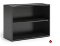 Picture of 2 Shelf Adjustable Steel Bookcase