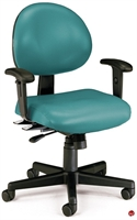 Picture of 24 Hour Use Office Multi Function Task Chair