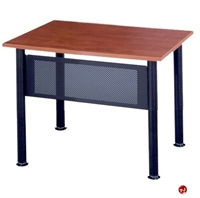 """Picture of 24"""" X 60"""" Meeting Conference Training Table"""