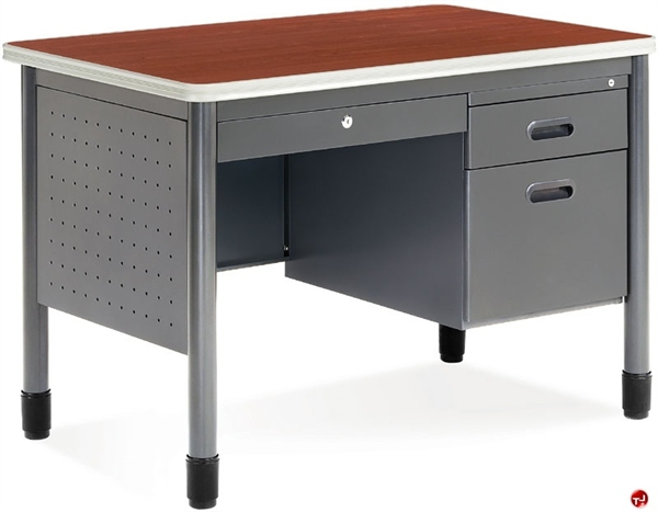 42 Computer Desk Bush Series A 42 Wood Corner Computer