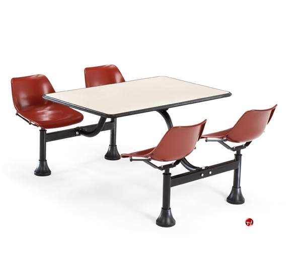 The Office Leader 30 Quot X 48 Quot Cafeteria Connecting Table