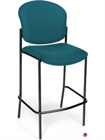 Picture of Cafeteria Dining Armless Barstool Chair