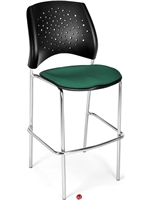 Picture of Cafeteria Dining Plastic Armless Stool