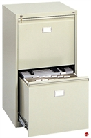 Picture of Rowdy 2 Drawer Steel Vertical File Cabinet