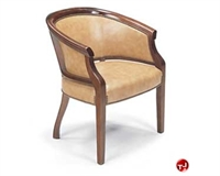 Picture of ST Timothy S-110, Traditional Guest Side Reception Arm Chair