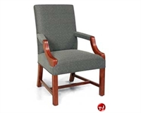 Picture of ST Timothy S-112, Traditional Guest Side Reception Arm Chair