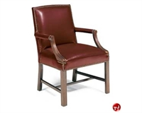 Picture of ST Timothy S-170, Traditional Guest Side Reception Arm Chair