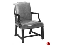 Picture of ST Timothy S-178, Traditional Guest Side Reception Arm Chair