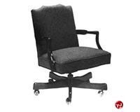 Picture of ST Timothy S-178, Traditional Mid Back Office Conference Chair