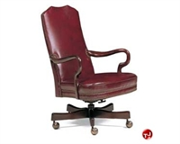 Picture of ST Timothy S-606, Traditional High Back Office Conference Chair