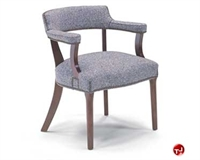 Picture of ST Timothy S-103, Traditional Guest Side Reception Arm Chair