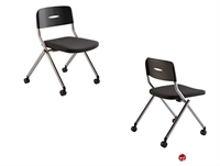 Picture of TRIA Guest Side Training Mobile Nesting Chair