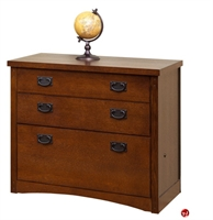 Picture of 3 Drawer Lateral File Cabinet
