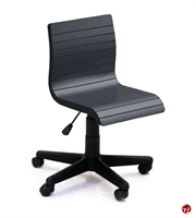 Picture of Vanerum Flow, Armless Poly Swivel Chair