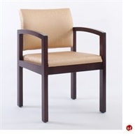 Picture of Westinnielsen Basico Guest Side Reception Arm Chair