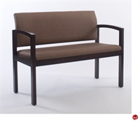 Picture of Westinnielsen Basico Guest Side Reception Bariatric Arm Chair