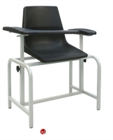 Picture of Winco 2571 Phlebotomy Blood Drawing Chair